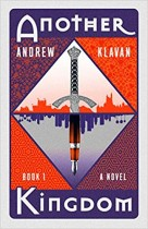 Another Kingdom by Andrew Klavan