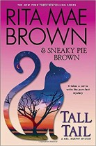 Tall Tail A Mrs. Murphy Mystery