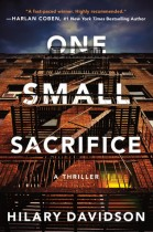 One Small Sacrifice (Shadows of New York)