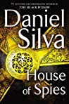 House of Spies (Gabriel Allon #17) by Daniel Silva