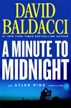A Minute to Midnight (Atlee Pine #2) by David Baldacci